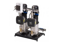 Vertical Variable Speed Booster Sets