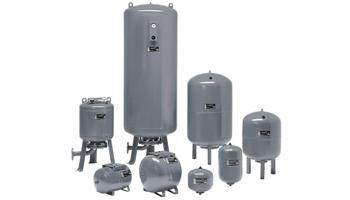 Pressure Vessels / Tanks