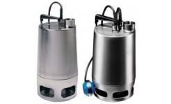 Grundfos AP35/AP50 Waste Water Pumps