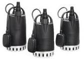 Grundfos Unilift CC Submersible Drainage Pumps
