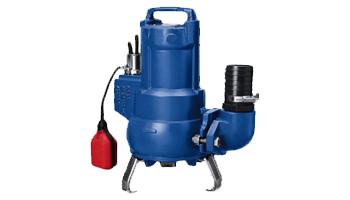KSB AMA-Porter Submersible Waste Water Pumps 240V