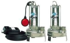 Calpeda GXV/GXVm Waste Water Pumps