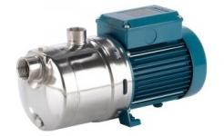 Calpeda MXH(M) Horizontal Multi-Stage Pumps