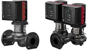 TPE2/TPE3 In-Line Pumps