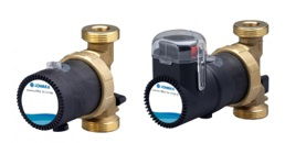 Lowara Ecocirc Pro Bronze Circulators