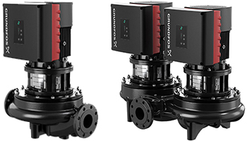 TPE/TPED In-Line Pumps