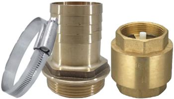 Metallic & Plastic Fittings