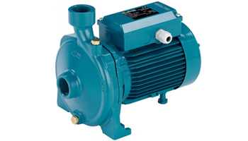 NMM Threaded End Suction Pumps 240V