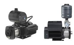 Grundfos CMB(E) Compact Home Booster
