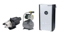 Grundfos Home Booster Sets