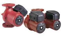 Pump Heads and Terminal Box Spares