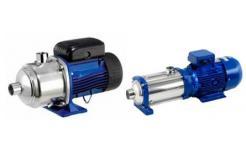 e-HM..P (Technopolymer Impeller) Pumps 240V