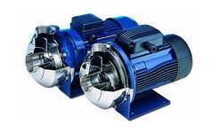 Lowara CO Pumps 415V