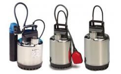 Lowara Doc Submersibles