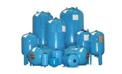 Lowara Pressure Vessels