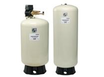 MainsBoost Plus Pump & Twin Vessel