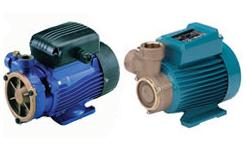 Peripheral Booster Pumps