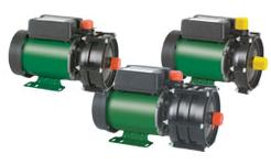 Right RGP, RSP, RHP Centrifugal Pumps