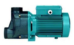 SPA Pumps 415V