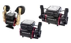 STR2 & SSR2 Shower Booster Pumps