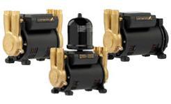 Salamander CT Force Shower Pumps