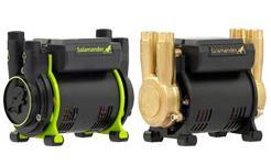 Salamander Shower Pumps
