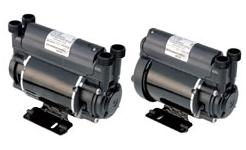Showermate Eco Pumps