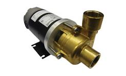 CH 12V and 24V Low Voltage Booster Pumps