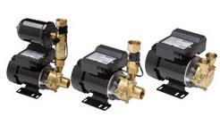 PH TS (FL/B/S) Brass Peripheral Booster Pumps
