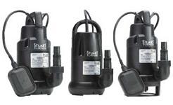Stuart Turner Supersub / Supervort Pumps