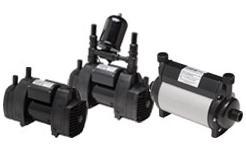TechFlo 'Whisper Quiet' Shower Pumps