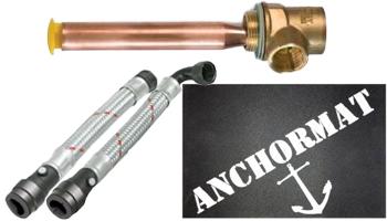 Shower Pump Accessories