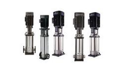 Vertical Multi-Stage Pumps
