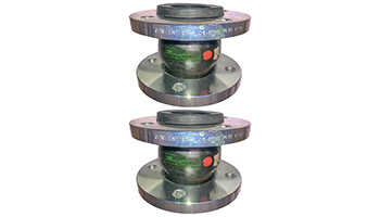 Flanged (Untied) Expansion Joints