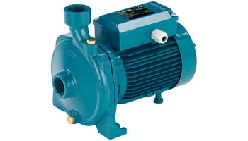 NM(M) / NMD(M) Threaded End Suction Pumps