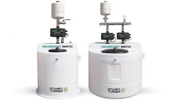 Aquaboost iMatic Range