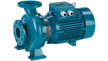 NM(M) Flanged End Suction