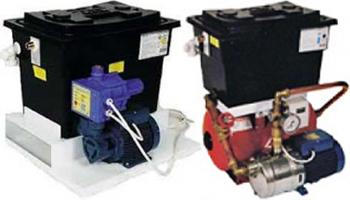 AGAP & MEDIGAP Pump Sets