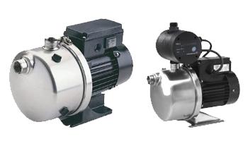 Grundfos JP6 Pumps and Sets