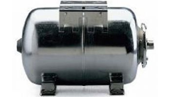 Lowara Horizontal Stainless Steel 10 Bar