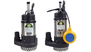 JS Heavy Duty Submersible Pumps 110V
