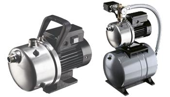 Grundfos JP5 Pumps and Sets