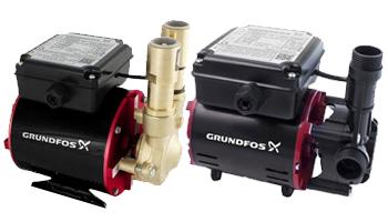 Grundfos Shower Pumps
