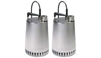 AP Submersible Drainage Pumps