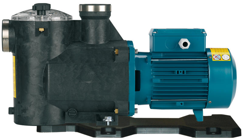 MPC Compact Pool Pumps