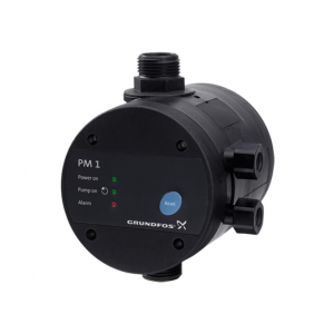 Pressure Managers for JP5/JP6/CM/SQ Pumps