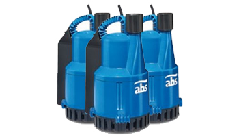 ABS Robusta Submersible Drainage Pump Series