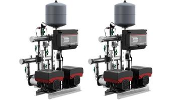 Hydro Multi-E Booster Sets