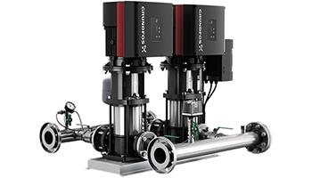 Hydro Multi-E 2 CRIE15 Booster Sets