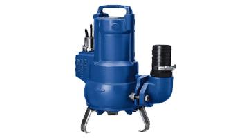 KSB AMA-Porter Submersible Waste Water Pumps 415V